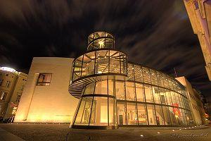 Deutsches Historisches Museum - 1200 x 800 - 349kB