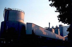 Industrie (4 Bilder)